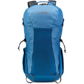 Pacsafe Venturesafe X34 Backpack, blue steel
